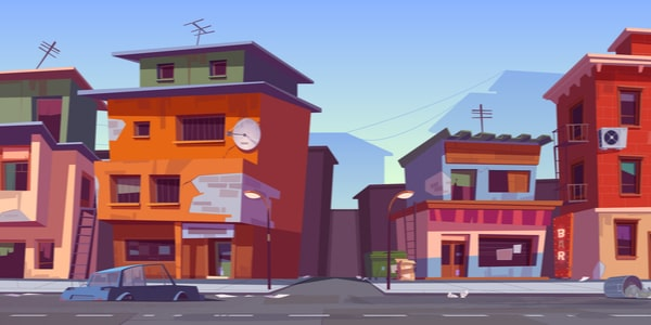 Habitat ou logement indigne